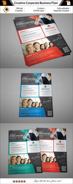 Civil Engineer  Architect Business Flyer  Business Flyers