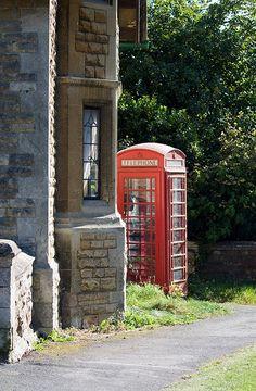 Hambleton, Rutland by Ed.Oakley, via Flickr