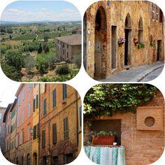 Toscane (carnet d'adresses)