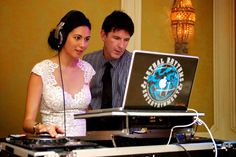 Atlanta DJs - Lethal Rhythms Entertainment | Bridal Extravaganza of Atlanta