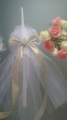 Hey, I found this really awesome Etsy listing at https://www.etsy.com/listing/217430125/greek-orthodox-baptism-wedding-candles