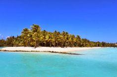 TAHITI, um lugar de cor turquesa.