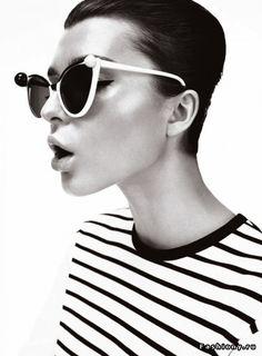 Modern Love/ Harper's Bazaar