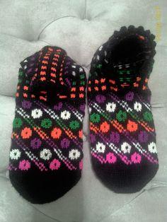 Sock Knitting, Baby Knitting Patterns, Gloves, Pasta, Crochet, Winter, Fashion, Knit Socks, Winter Time