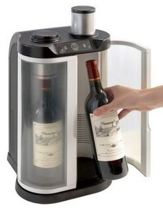 for the wine enthusiast...