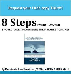 BECOME A RECOGNIZED AUTHORITY ON LEGAL ISSUES IN YOUR AREA OF LAW PRACTICE | Internet Marketing for Lawyers