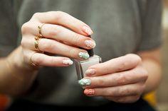 Peto nails brent
