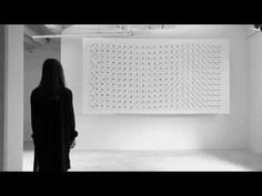 """""""A Million Times"""" is a new project by humans since 1982. It's similar to their The Clock Clock project, this time they've used 288 clocks which can be controlled by an iPad. We've seen stuff like this before, but it's still mesmerizing."""