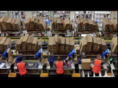 Amazon to Hire 100000 Employees