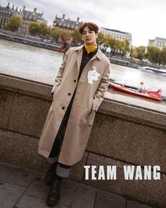 Team Wang Jackson