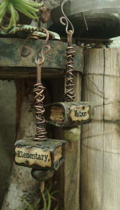 Elementary, my dear Watson by Luthien Thye