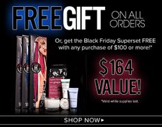 The Beauty Pirate: Black Friday through Cyber Monday round up