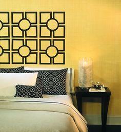 I like the wall design. And the wall texture looks like its nice .