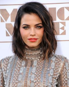 Jenna Dewan-Tatum has joined the cast of Supergirl, EW has learned. The Witches of East End alum will recur as Lucy Lane, who is as brash, funny and beautiful as her older sister Lois Lane. Lucy is strong, smart and successful in her own right. She's got a history with Jimmy Olsen (Mehcad Brooks) and she's come to town to right a previous wrong. The actress, whose other TV credits include American Horror Story and The Playboy Club, will first appear in episode 3.