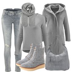 chamomile Outfit - Herbst-Outfits bei FrauenOutfits.de