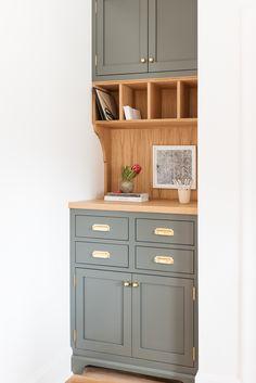 kitchen interior design for small spaces Home Renovation, Home Remodeling, Kitchen Remodeling, Fresh Farmhouse, Farmhouse Ideas, Craftsman Kitchen, Interior Design Kitchen, Bathroom Interior, Bathroom Ideas