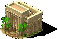 Egyptian Temple-SE