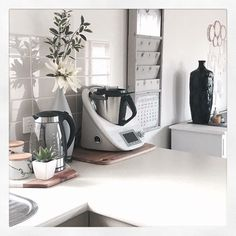 """141 Likes, 24 Comments - Interior Decorating (@jayde.style) on Instagram: """"Who else has a thermomix? I've lost my drive. I barely use it lately.... I have two, well actually…"""""""