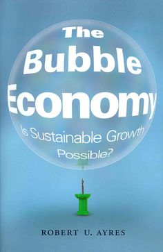 The global economy has become increasingly, perhaps chronically, unstable. Since 2008, we have heard about the housing bubble, subprime mortgages, banks too big to fail, financial regulation (or the l