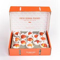 The Peach Truck Gift Box