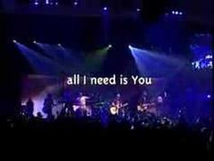 hillsong-united All I Need Is You @andrewellington