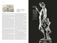 Il divino  A glorious exploration of Michelangelo's works.