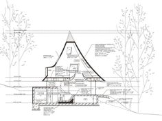 101 Awesome Section Drawing Images Architectural Drawings