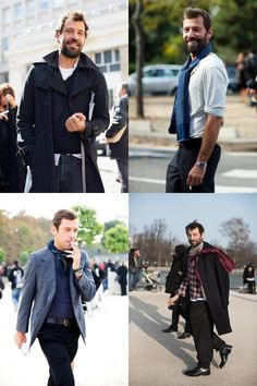 Archives « The Sartorialist