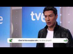 Jaime Cantizano nos cuenta las novedades de 'Mira quién baila' - YouTube