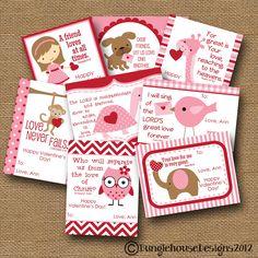 valentine cards religious