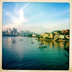 A little Sydney morning magic on my blog today http://carlacoulson.com/sydney-a-pool-with-a-view/