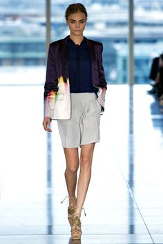 Matthew Williamson at LFW