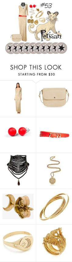 """""""Persian - #53"""" by malecsizzyclace ❤ liked on Polyvore featuring Dsquared2, BP., Hring eftir hring, Brooks Brothers, Kenneth Jay Lane, Loquet, Cartier, Jacquie Aiche, Vanzi and Chanel"""