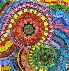 colour twhirl