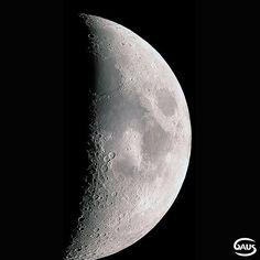 """""""Luna en Cuarto Creciente"""" (Simbología) - Astrologos del Mundo"""