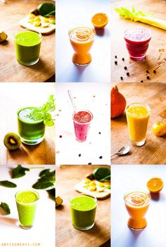 1 post published by Antigone XXI on March 2014 Smoothie Legume, Smoothie Fruit, Yummy Smoothies, Smoothie Drinks, Smoothie Recipes, Healthy Detox, Healthy Drinks, Fruit Detox, Juicy Juice