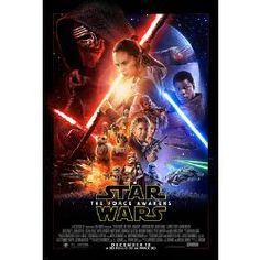 The Daughter of a Smuggler: The Force Awakens
