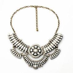 Loving this super stylish Urban Sweetheart necklace