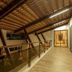 Casa Montenegro - 360 Arquitetura - João Pessoa-PB   360 Arquitetura – João Pessoa-PB Montenegro, One Storey House, Facade House, Pinocchio, Terra, Balcony, Sims, Loft, Exterior
