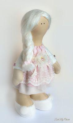 Rag doll Amely by Tatifly on madeit.com.au