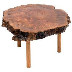 Tree Trunk Coffee Table, Tree Table, Walnut Coffee Table, Wood Resin Table, Slab Table, Wood Tables, Handmade Wood Furniture, Teak Furniture, Furniture Ideas