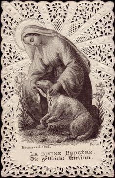 Holy Card Heaven: September 2011