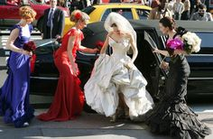 Come vestirsi per un matrimonio se non siete la sposa http://www.fashionblabla.it/style/vestirsi-matrimonio.html