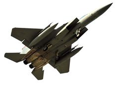 F-15 Fighter Jet Wall Decal