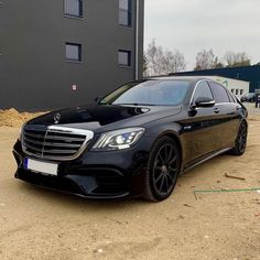 Mercedes Car, S Class, Exotic Cars, Cars Motorcycles, Luxury Cars, Places To Travel, Dream Cars, Bike, Vehicles