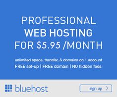 Bluehost is one of the largest website hosting providers and powers millions of websites. Learn more about our secure and reliable hosting services today! Smartwatch, Make Money Online, How To Make Money, Best Web, How To Stay Healthy, Affiliate Marketing, Email Marketing, Content Marketing, Cookies Et Biscuits