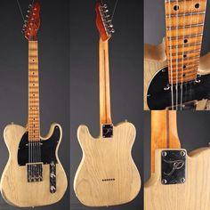 Palir Telecaster Guitar