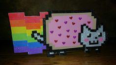 NYAN Cat Valentine Box