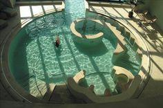 Leading Spas of the World ... Fonteverde Tuscan Spa Resort
