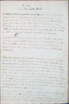 Testament of Queen Marie Leszczynska, dated June 1767 in Versailles. June 24, National Archives, Versailles, France, Queen, Paris, Montmartre Paris, Show Queen, Paris France